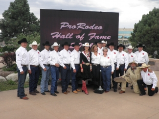 Deadwood S Days Of 76 Rodeo Enshrined In Prorodeo Hall Of